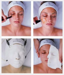 Advanced Treatment for glowing skin