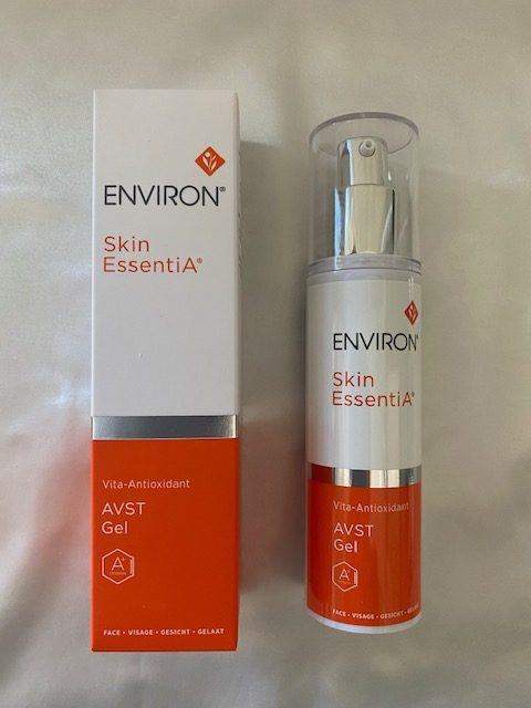 Skin EssentiA Vita Antioxidant AVST Gel 50ml