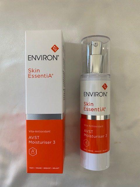 Skin EssentiA Vita Antioxidant AVST 3 50ml