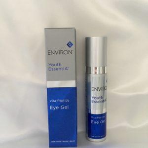 Youth EssentiA Vita-Peptide Eye Gel 10ml