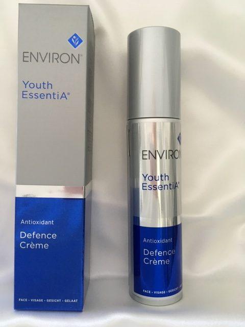 Youth EssentiA 35ml Antioxidant Defence Creme