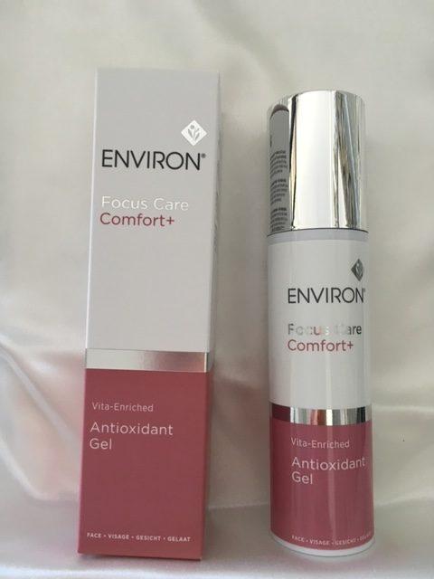 Focus Care Comfort Antioxidant Gel 50ml