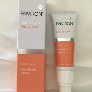 Focus Care Radiance Mela-Even Cream (C boost) 25ml