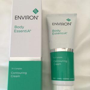 Body EssentiA Tri-Complex Contouring Cream 125ml
