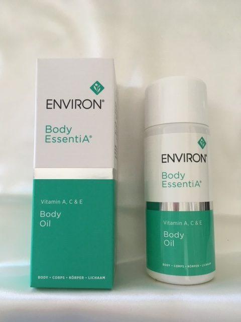 Body EssentiA Vitamin A, C and E Body Oil 100ml