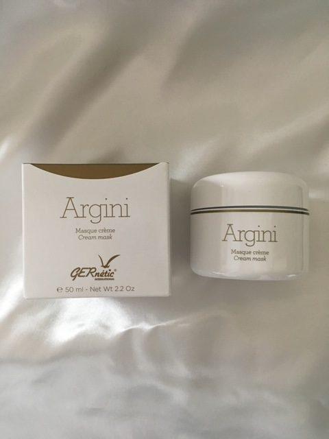 Argini Soothing Mask 50ml