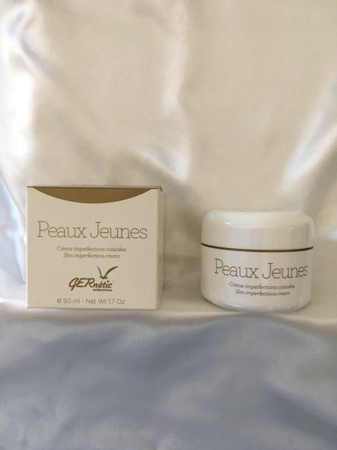 Peaux Jeunes Balancing Cream 50ml