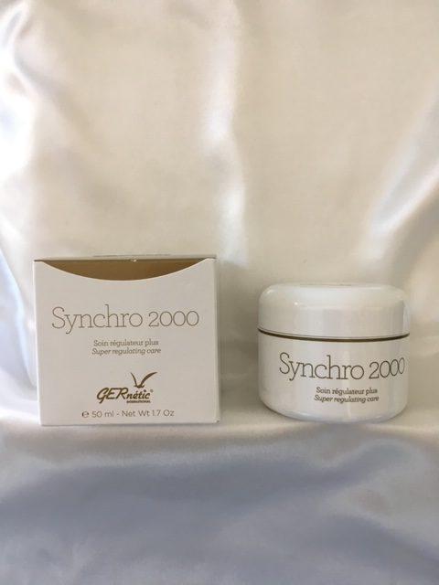 Synchro 2000 Regenerating Cream 50ml
