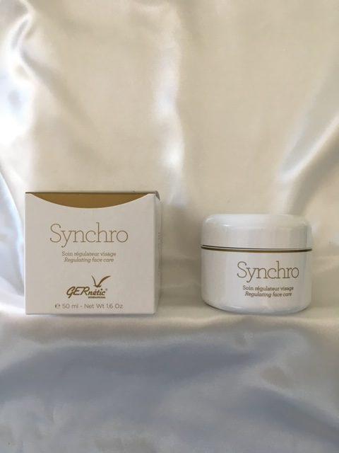Synchro Regenerating Cream 50ml