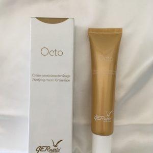 Octo Anti-Blackhead Cream 30ml