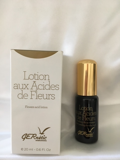Flower Acid Cell Renewal concentrate 20ml